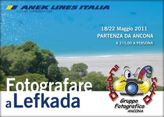 Lefkada Photo Tour 2011