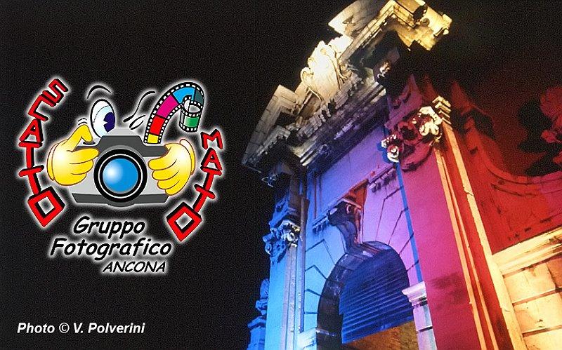 2001 - Porta Pia