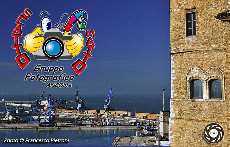 2013 - Il Porto da Piazza Stracca