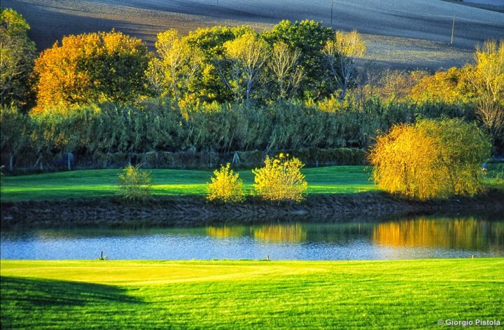 Golf Cub Sirolo